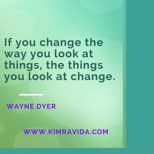 Quote - Wayne Dyer